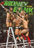 WWE: Money In The Bank 2013 Movie