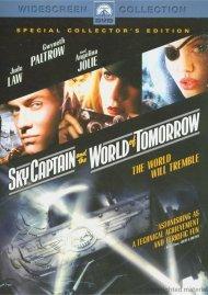 Sky Captain And The World Of Tomorrow Movie