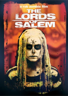 Lords Of Salem, The Movie