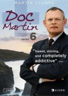 Doc Martin: Series 6 Movie