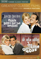 TCM Greatest Classic Films: Please Dont Eat The Daisies / The Glass Bottom Boat (Double Feature) Movie