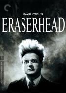 Eraserhead: The Criterion Collection Movie