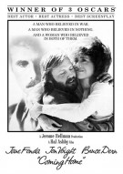 Coming Home (1978) Movie