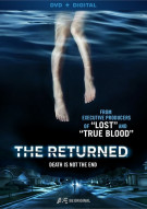 Returned, The (DVD + UltraViolet) Movie