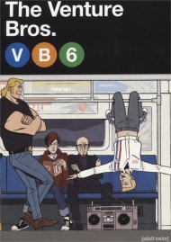 Venture Bros., The: Season 6 Movie