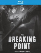 Breaking Point, The Blu-ray