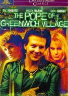 Pope Of Greenwich Village, The Movie