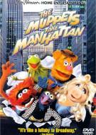 Muppets Take Manhattan, The Movie