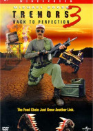 Tremors 3: Back To Perfection Movie