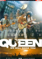 Queen: We Will Rock You - Special Edition (DTS) Movie