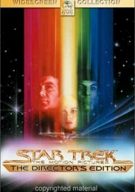 Star Trek: The Motion Picture - Directors Edition Movie