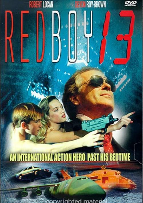 Redboy 13 Movie