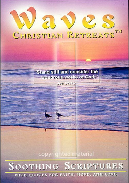 Waves: Christian Retreats - Soothing Scriptures Movie