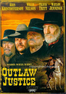 Outlaw Justice Movie