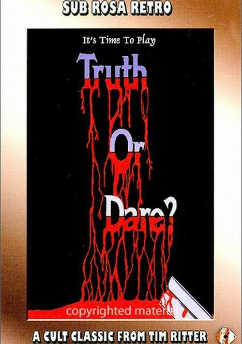 Truth Or Dare Movie