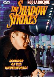 Shadow Strikes, The (Alpha) Movie