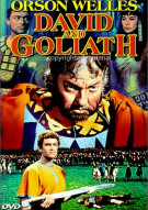 David & Goliath (Alpha) Movie