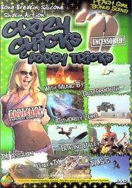 Crazy Chicks & Party Tricks Movie