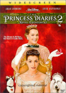 Princess Diaries 2: Royal Engagement (Widescreen) Movie