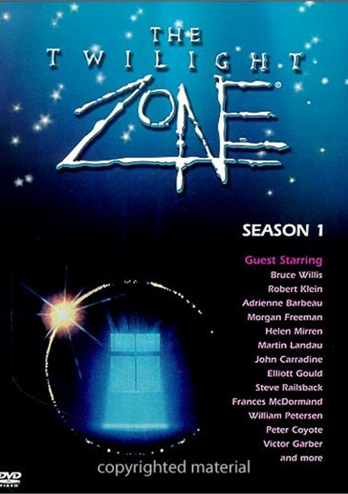 Twilight Zone: The 80s  - Season 1 Movie