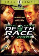 Death Race 2000: Special Edition Movie