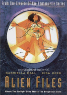 Alien Files Movie
