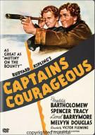 Captains Courageous Movie