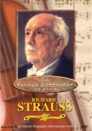 Famous Composers: Richard Strauss Movie