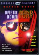 Omega Doom / Blind Fury Movie