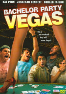 Bachelor Party Vegas Movie