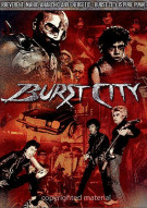 Burst City Movie