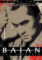 Baian The Assassin: Volume 4 Movie