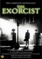 Exorcist, The: The Complete Anthology Movie