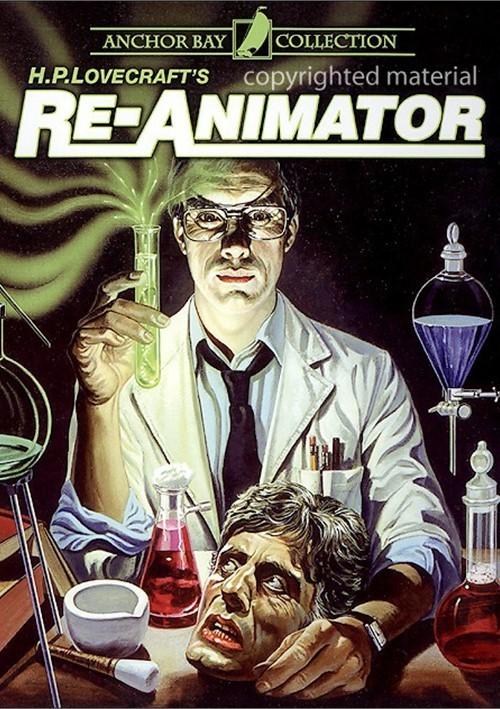 Re-Animator Movie