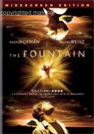 Fountain, The (Widescreen) Movie
