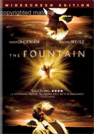 Fountain, The (Widescreen) Movie