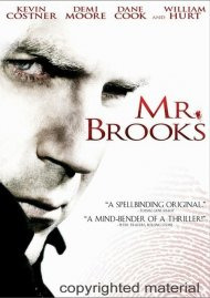 Mr. Brooks Movie