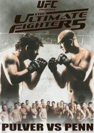 UFC: The Ultimate Fighter - Season 5 Movie