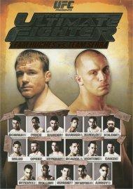UFC: The Ultimate Fighter - Team Hughes Vs. Team Serra Movie