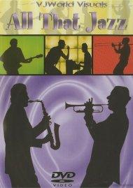 VJWorld Visuals: All That Jazz Movie