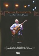 Tommy Emmanuel C.G.P.: Center Stage Movie