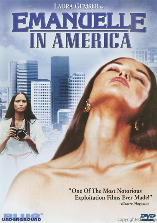 Emanuelle In America Movie