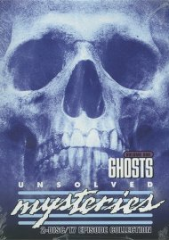 Unsolved Mysteries: Ghosts - Volume 1 Movie