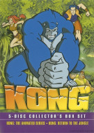 Kong: Collectors Box Set Movie
