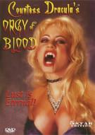Countess Draculas Orgy of Blood Movie