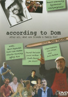According To Dom Movie