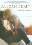 Alexander The Last Movie