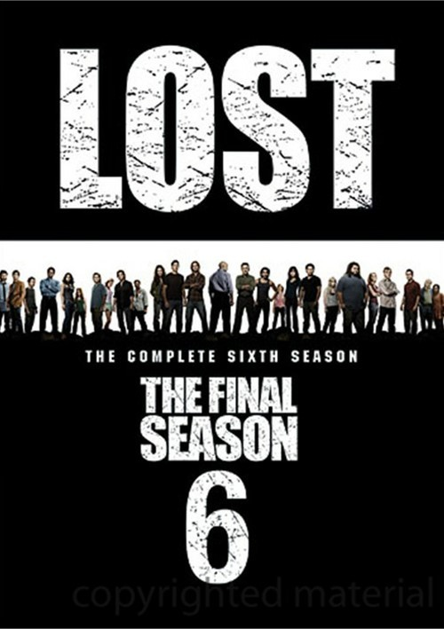 Lost: The Complete Sixth Season - The Final Season Movie