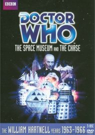 Doctor Who: The Space Museum And The Chase Movie