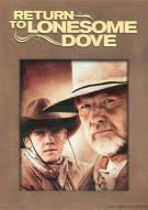 Return To Lonesome Dove Movie
